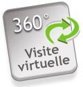Visite virtuelle roulotte hippomobile