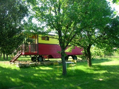 Camping Domaine de Briange