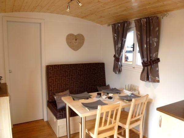 Roulotte Cottage